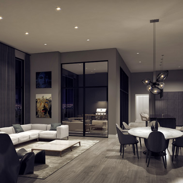 home GIORGETTI HOUSTON 03
